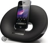 Philips DS3205 - Docking Station voor iPhone 5 - Zwart