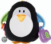 Fisher-Price Pinguin 2-in-1 Muziekspiegel