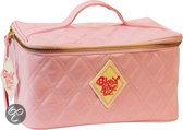 Blond Amsterdam Roze - Beautycase