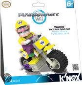 K'NEX Mario Kart Wii Bike - Wario