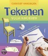 Creatief handboek Tekenen voor kinderen