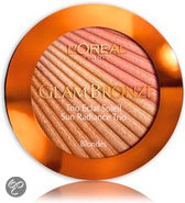 L'Oreal Paris Glam Bronze - 101 Duo Blonde