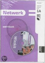 Netwerk set / Vmbo gt havo 1A + 1B / deel Werkboek + CD-ROM / druk 1