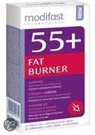 Modifast 55+ fatburner 25 gr
