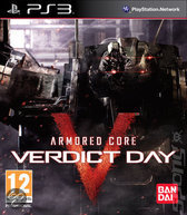 Foto van Armored Core: Verdict Day