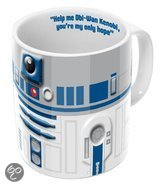 Star Wars R2-D2 Mok
