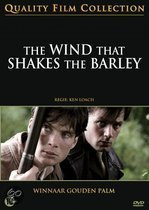 Wind That Shakes The Barl