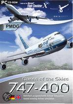 Foto van Pmdg 747 - 400 & 400f - Queen Of The Skies