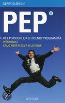 PEP (het persoonlijk efficiency programma)