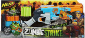 Nerf Zombie Sledgefire - Blaster
