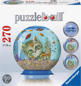 Ravensburger Puzzelbal - Kitty Entertainment