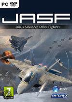 Foto van Jane's Advanced Strike Fighters