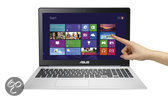 Asus Vivobook S551LA-CJ154H - Ultrabook Touch