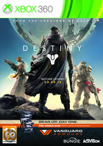 Destiny - Vanguard Edition