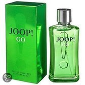 Joop! Go for Men - 100 ml - Eau de Toilette
