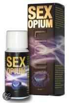 Sex Opium Liquid - Libido Stimulerend Middel
