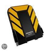 Adata HD710 500GB - Externe harde schijf / Geel