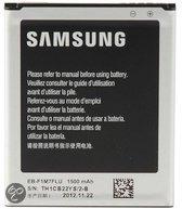 Samsung Li-Ion EB-F1M7FLU