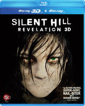 Silent Hill: Revelation (3D Blu-ray)