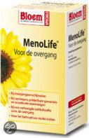 Bloem MenoLife - 60 tabletten