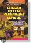 Leraar In Een Kleurrijke School
