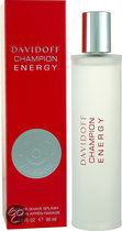 Davidoff Champion Energy for Men - 90 ml - Aftershave lotion