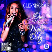 One Christmas Night Only (Limited Edition, Cd+Dvd)