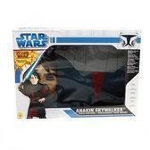 Kinderkostuum Star Wars Anakin Skywalker maat M