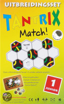 Tantrix Match Junior uitbreiding