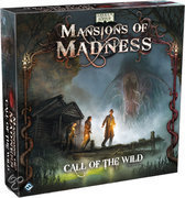 Mansions of Madness - Call of the Wild