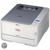 Oki C511dn - Laserprinter