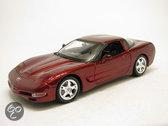 Bburago Chevrolet Corvette