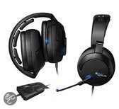 Kave Solid 5.1 Gaming Headset PC