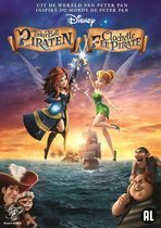 Tinkerbell - En De Piraten