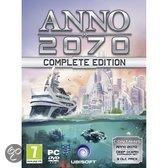 Foto van Anno 2070 - Complete Edition