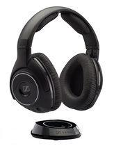 Sennheiser RS 160 - Over-ear koptelefoon - Zwart