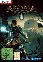 ArcaniA: Gothic IV (Gothic 4)