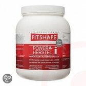 Fitshape Vanille - Power&herstel