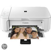 Canon PIXMA MG3550 - All-in-One Printer
