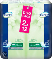 Tena Lady Normal Maandverband Duopack
