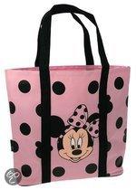 Disney Minnie Mouse handtas Roze en Zwart
