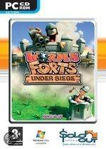Worms - Forts Under Siege