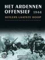Het Ardennenoffensief 1944