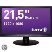 Terra 2212W DVI Full-HD - Monitor