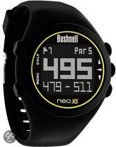 NEO XS GOLF GPS WATCH - BLACK