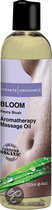 Intimate Organics-Bloom Massage Oil 120 Ml-Massage