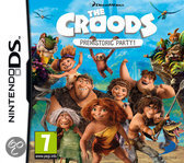 Foto van The Croods: Prehistoric Party