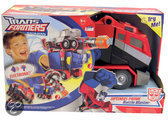 Transformers Optimus Prime Arm Blaster
