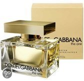 Dolce & Gabbana The One - 30 ml - Eau de parfum