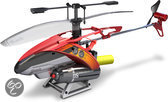 Silverlit Air Cannon Helicopter